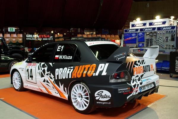 ProfiAuto Show 2010