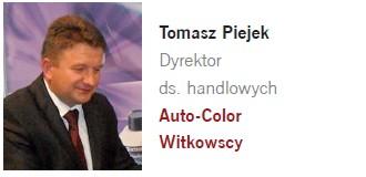 Tomasz Piejek
